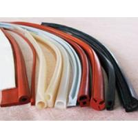 Silicone Extrusions Silicone Rubber Extrusions