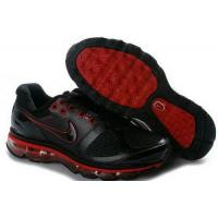 Wholesale Kids Nike Air Max 2009 IV Black Red from china suppliers