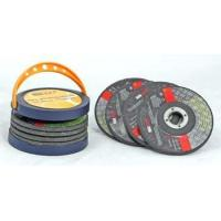 Wholesale Power tool accessories 4PC GRINDING WHEELS FOR STONE from china suppliers