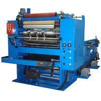 Wholesale Tissue paper machine-V-Fold Hand Towel/Facial Tissue Converting Machine (JY-330V Series) from china suppliers