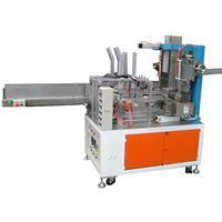 Wholesale Automatic Paper Stacks Stuffing & Paper Box Gluing & Sealing Machine (JY-200P Series) from china suppliers