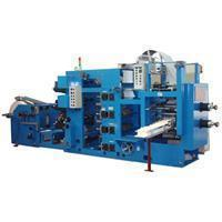Wholesale Napkin Paper Machine (JY-330A-1T Series) from china suppliers