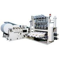 Wholesale Tissue machine --Paper Napkin Converting Machine (JY-330A-4T Series) from china suppliers