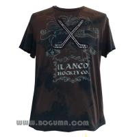 Wholesale BGM-M-T05 men's dip dye t shirt from china suppliers