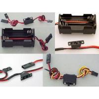 Switches and Battery Boxes