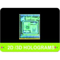 Buy cheap Filp-Flop Holograms from wholesalers