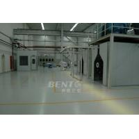 Wholesale BT-EF6 epoxy resin anti-corrosion type floor system from china suppliers