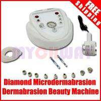 Wholesale Microdermabrasion Machine (51) Skin Diamond Microdermabrasion Peeling Beauty Machine from china suppliers