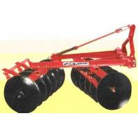 China Mounted Offset Disc Harrow on sale