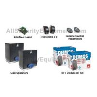 Gate automation kits popular gate automation kits for Bft deimos manuale