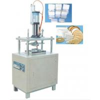 Wholesale ZHCJ-II semi-auto Paper Meal Box (Dish) Forming Machine from china suppliers
