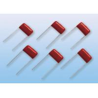 Wholesale Metallized Polypropylene Film Capacitor (for High Pulse/Large Current) from china suppliers