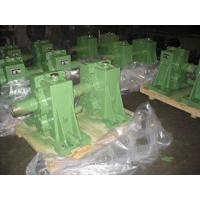 Buy cheap ZAGZD series roller path gear casies from wholesalers