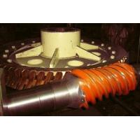 Wholesale cylindrical and double enveloping worm gear pair from china suppliers