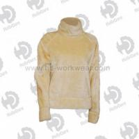 Wholesale WOMEN'S POLAR FLEECE JACKET from china suppliers