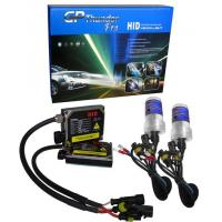 Wholesale GP Thunder Pro 6000K 9007 HID Kit from china suppliers