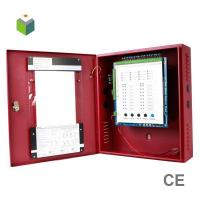 Buy cheap DC24V Conventional Fire Alarm Control Panel AJ-S1008 from wholesalers