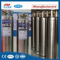 Wholesale Adiabatic Cryogenic Liquid Cylinder from china suppliers