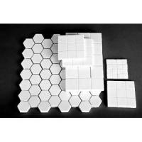 Wholesale Special Ceramics TiptopCer - Alumina Ceramic Mosaic Mat from china suppliers