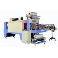 Buy cheap BMD-800A Heat & Shrink Packaging Machine ( Sleeve Type ) product