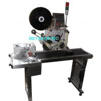 Buy cheap TB-J Top & bag & Flat surface Labeling Machine product
