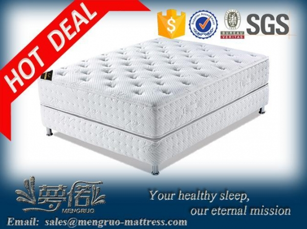 Budget Economical Cheap Innerspring King Size Hotel Mattress 47273078