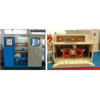 Wholesale Semi-auto Changing Bobbin Take Up Unit from china suppliers
