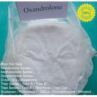 oxandrolone immune system