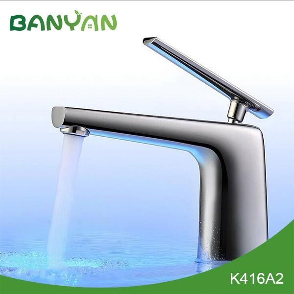 Quality Face Wash Basin Sink Faucet for sale