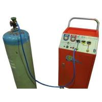 Refrigerant Recovery Machines
