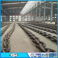 Wholesale Marine Studlink Anchor Chain from china suppliers