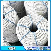 Wholesale Polypropylene Mooring Rope from china suppliers
