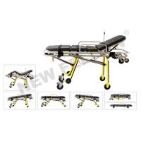 Wholesale Ambulance Patient Stretcher Trolley, Medical Stretcher For Hospital NF-A9 from china suppliers