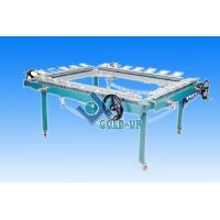 Wholesale Aluminum Track Precision Stretching Machine from china suppliers