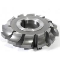 Wholesale Concave and Convex Milling Cutter with Round Corner from china suppliers