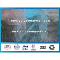 Chemical Bonded Nonwoven For Clothes Interlining