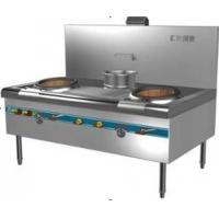 Wholesale Double-frying Single-temperature Frying Stove from china suppliers