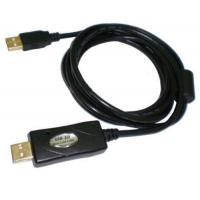 China USB to USB Direct Link Bridge Cable on sale