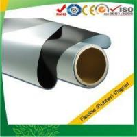 Wholesale Flexible Magnet with Glossy Vinyl from china suppliers