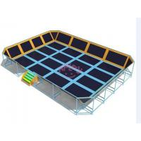 Trampolines And Enclosures Popular Trampolines And
