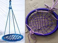 Wholesale Net Swing Seats from china suppliers