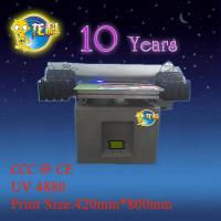 Buy cheap UV printer series A2-lk4880 UV from wholesalers