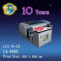 Buy cheap UV printer series A2-LK4880 from wholesalers