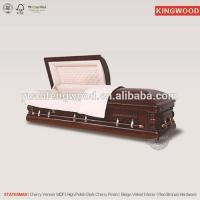 Wholesale STATESMAN cheap price with good quality import casket from china suppliers