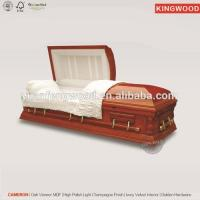 Wholesale CAMERON buy casket from china suppliers