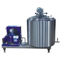 Wholesale Vertical type driect milk cooling tank from china suppliers