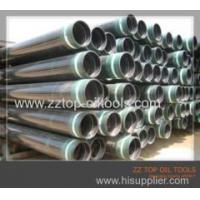 Casing API 5CT seamless pipe