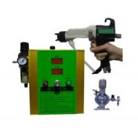 Recycling paint spray booth of item 47154482 for Spray gun for oil based paints