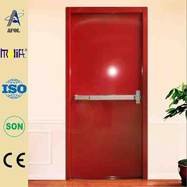 Afol Fireproof Interior Door Of Item 46644171