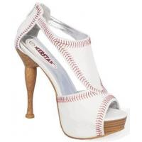 China Women's Baseball Heels on sale